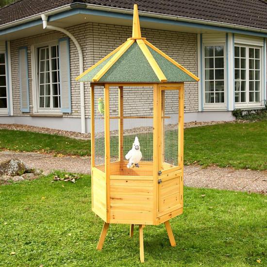 Gabbia per uccelli 50001024