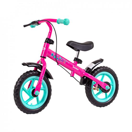 Bici senza pedali WORKER Toucan