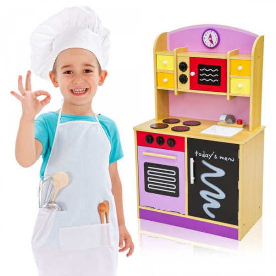 Cucina per bambini Lila
