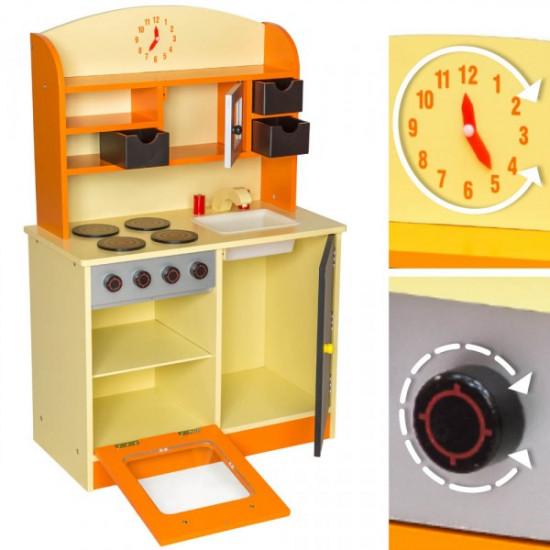 Cucina per bambini Orange