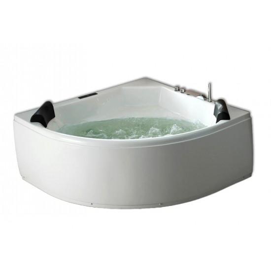 Emotion vasca idromassaggio Titan