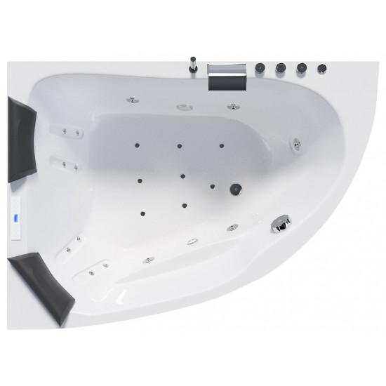 Emotion vasca idromassaggio Royal 180