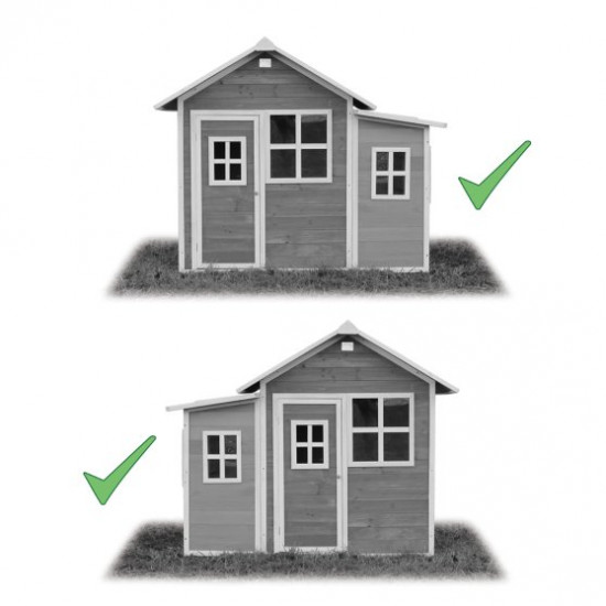 Casa per bambini Loft 150