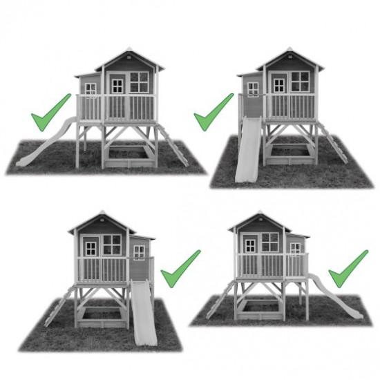 Casa per bambini Loft 550