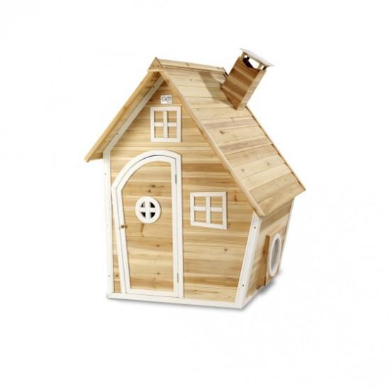 Casa per bambini Fantasia 100