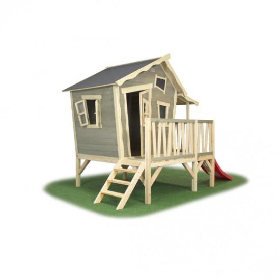 Casa per bambini Crooky 350