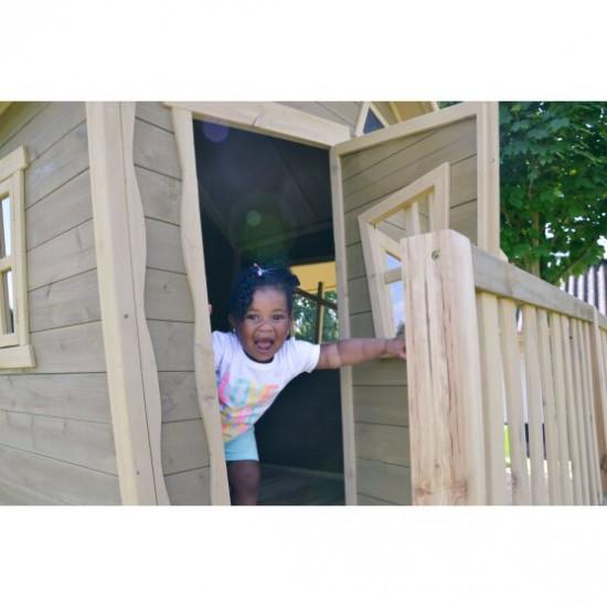 Casa per bambini Crooky 750