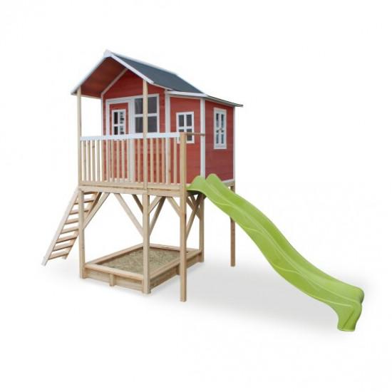 Casa per bambini Loft 750