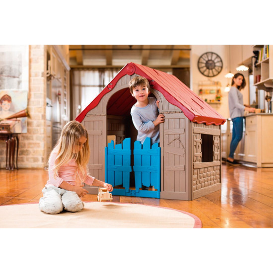 KETER casa per bambini 208151