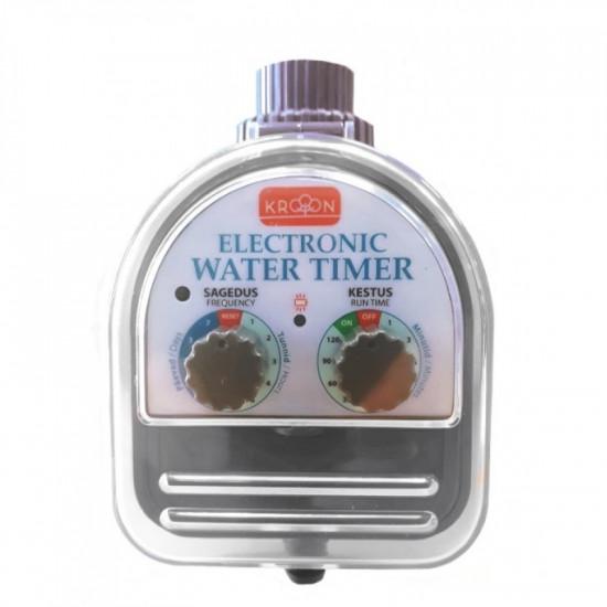 Timer automatico per irrigazione