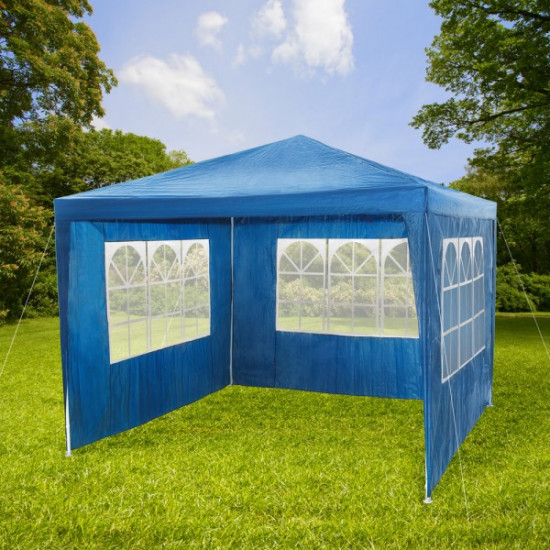 Garden pavilion 3x3 Best