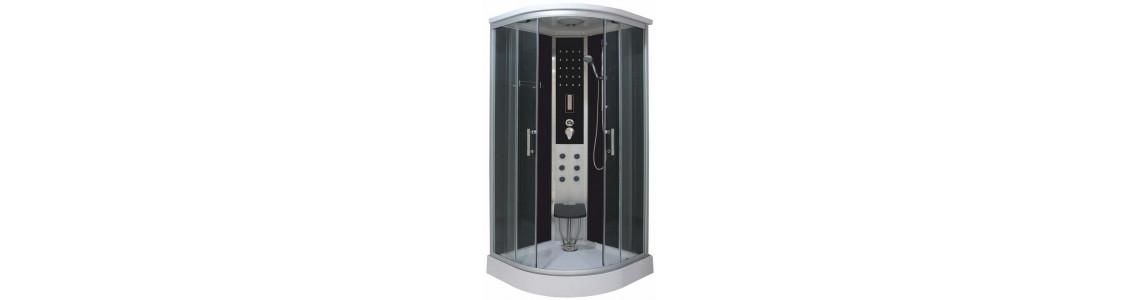 Massaggi box doccia