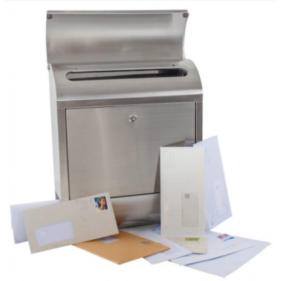 Cassetta postale XL