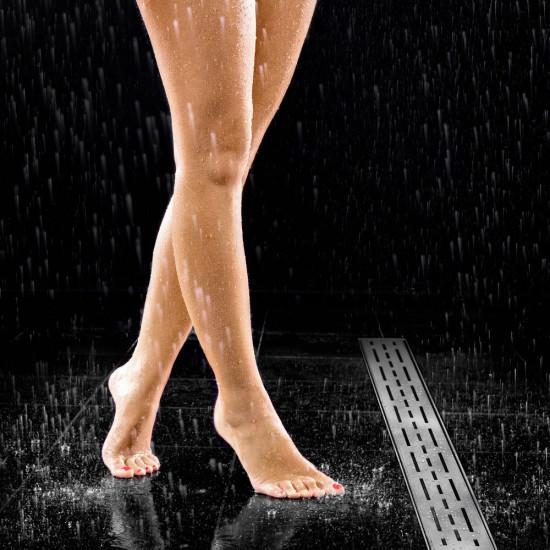 Canalina doccia 600
