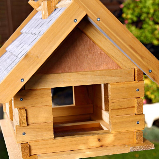 Casa per uccelli 50001194