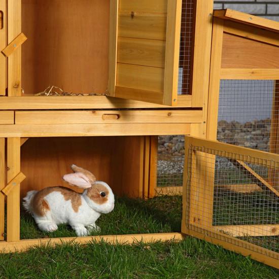 Capanna per coniglio 50000731