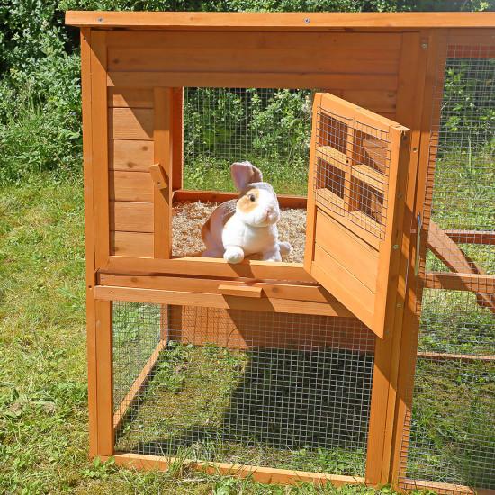 Capanna per coniglio 50001497
