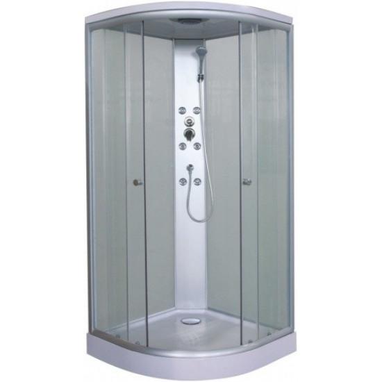 Sanotechnik doccia massaggio Punto