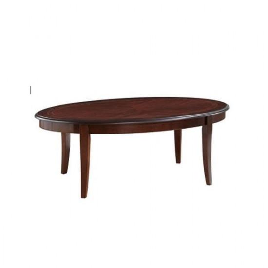 Tavolino da salotto Nouveau ovale