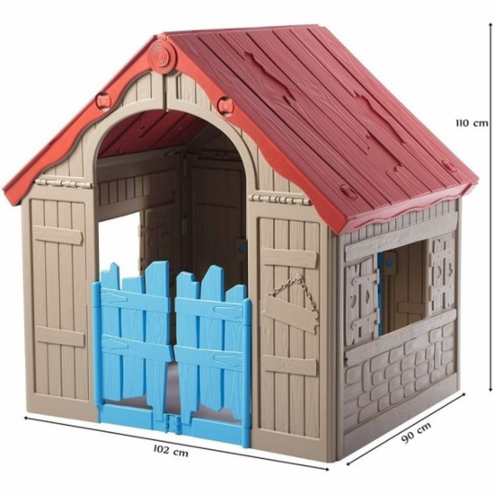 Casa per bambini KETER 208150