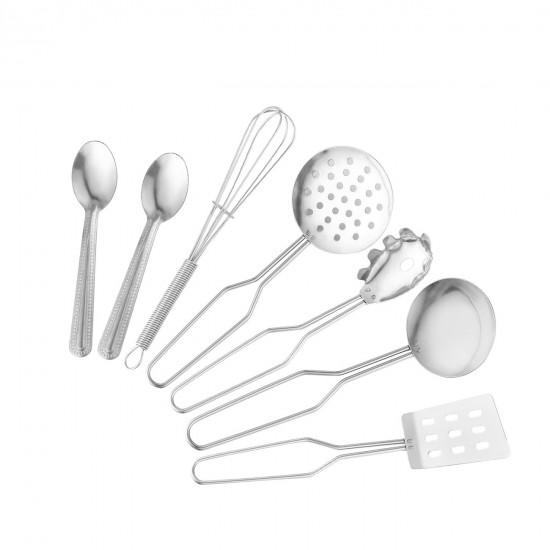 Set di utensili da cucina per bambini 49140