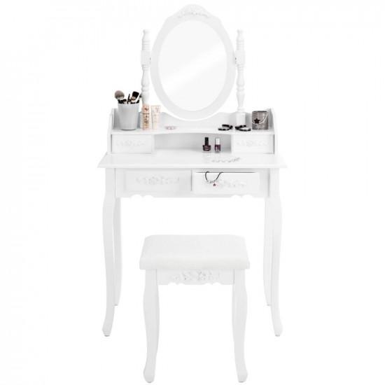 Tavolo da toilette 402072