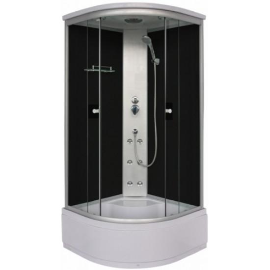 Sanotechnik doccia massaggio completo 90x90 (set)