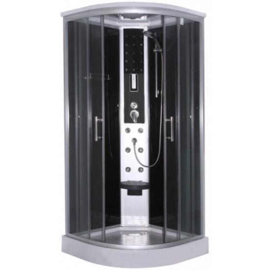 Sanotechnik doccia massaggio completo 90x90