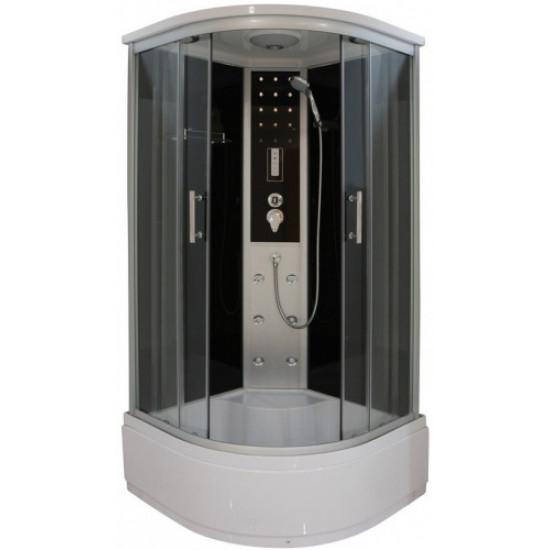Sanotechnik doccia massaggio completa Vita 90x90