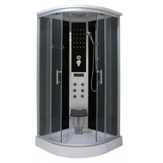 Sanotechnik cabina massaggio completa Trend 3 90x90