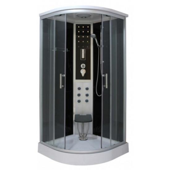 Sanotechnik doccia massaggio completa Comfort 100x100