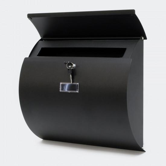 Cassetta postale 60163
