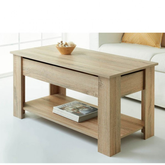 Tavolino da salotto 8005
