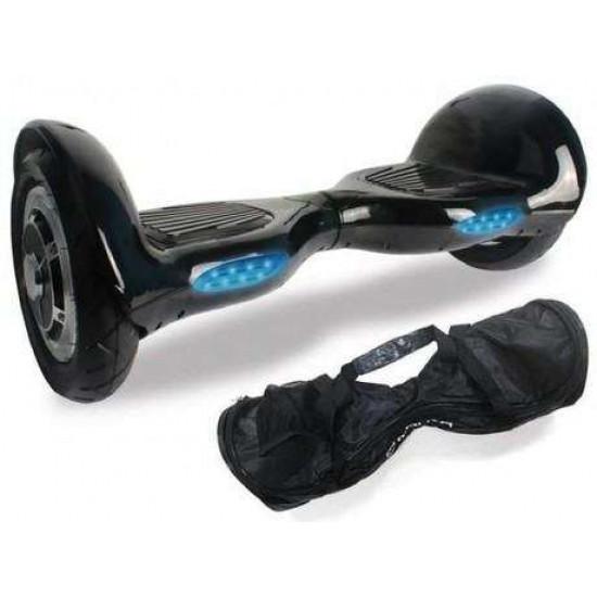 "Smart scooter skateboard MANTA MSB002 COBRA Smart Balance Board 10 """