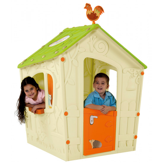 KETER casa per bambini 207196