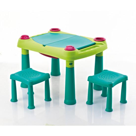 KETER tavolo da gioco per bambini 324961
