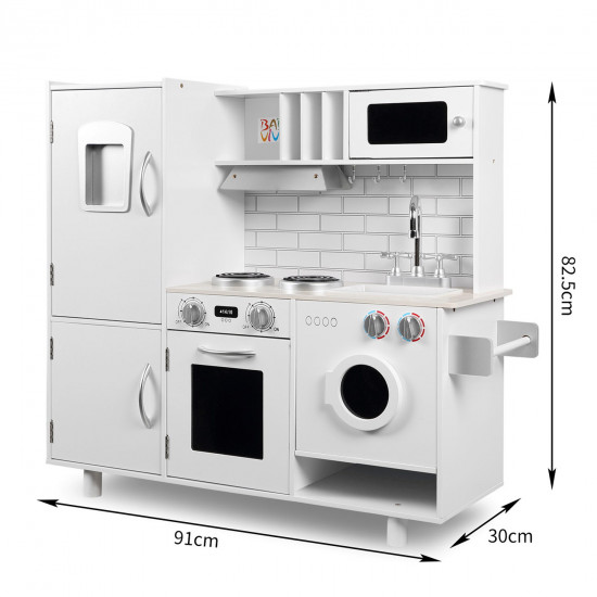 Cucina per bambini Bruno
