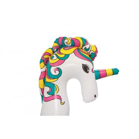 Grande unicorno gonfiabile Bestway Giant 469 x 367 x 277
